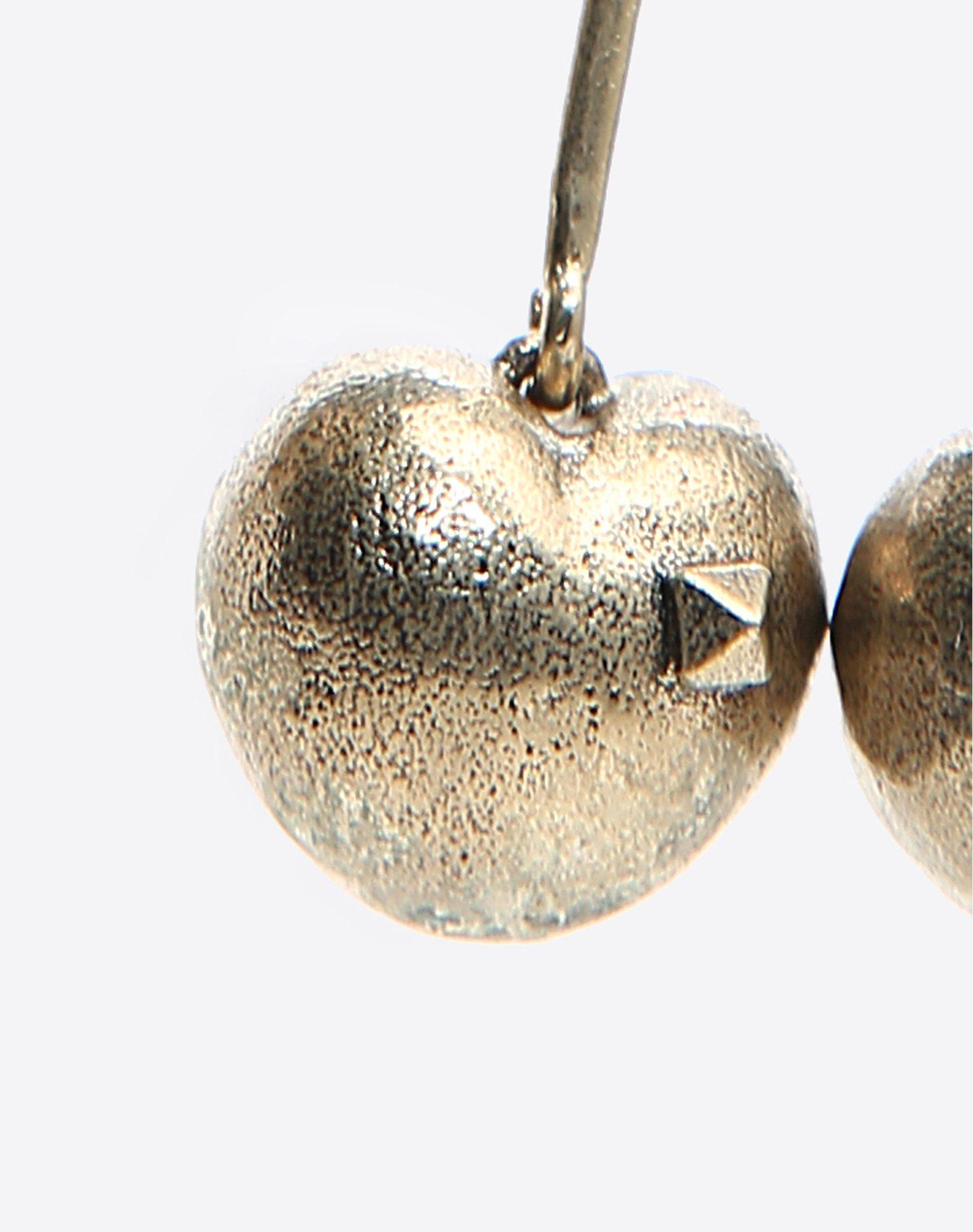 VALENTINO GARAVANI MW2J1504MET PR7 Earrings D r