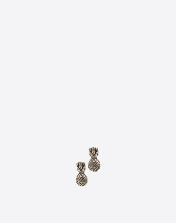 VALENTINO Pineapple Earrings 50189532HN