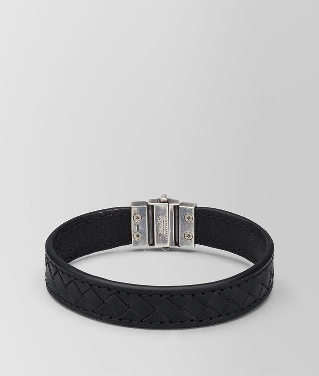 BOTTEGA VENETA NERO BRACELET Bracelet U fp