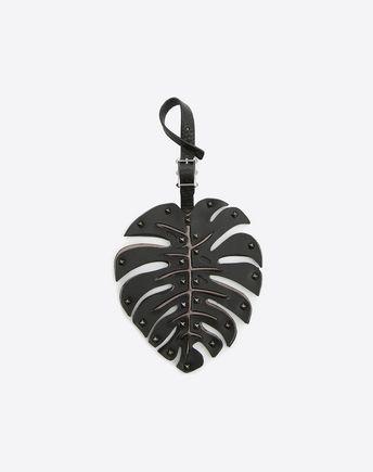 VALENTINO Leaf Bag Charm 50191314RF