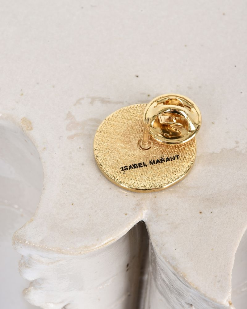 Stuff happy fashion pin brooch ISABEL MARANT