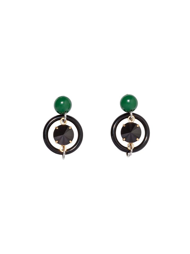 flexh product new earrings earringsmodel marni mismatched york on pdp barneys clip lily