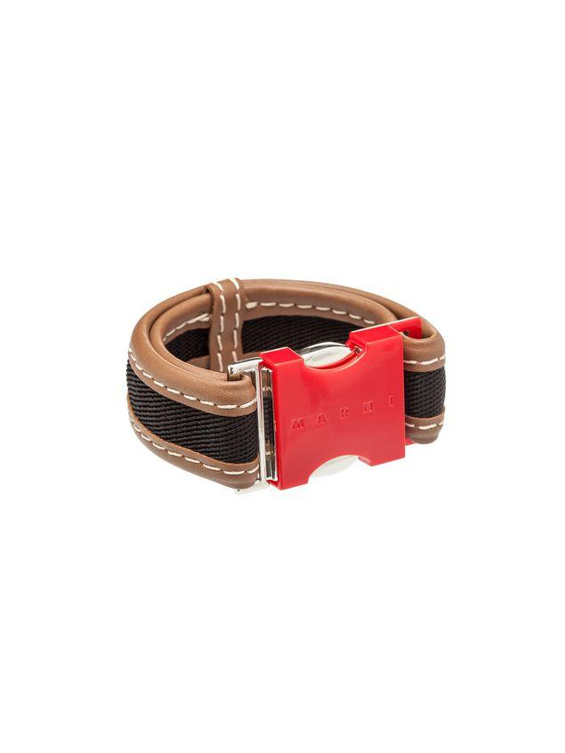Marni Red resin bracelet Woman - 3