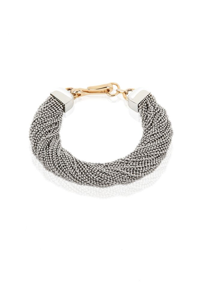 ALEXANDER WANG jewelry BALL CHAIN  NECKLACE