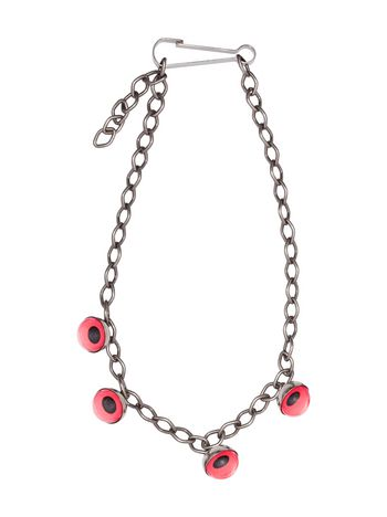 Marni Metal necklace Man