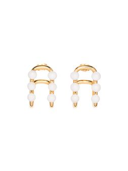 Marni Matel earrings Woman