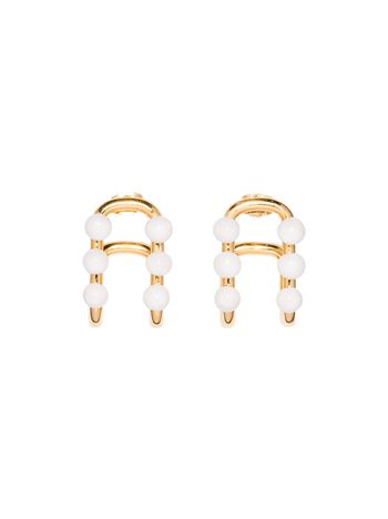 Marni Earrings in metal Woman