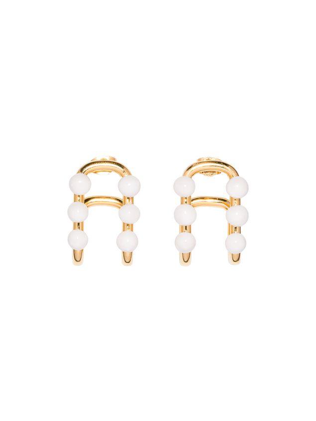 Marni Matel earrings Woman - 1
