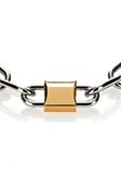 ALEXANDER WANG DOUBLE LOCK NECKLACE 首饰 Adult 8_n_e
