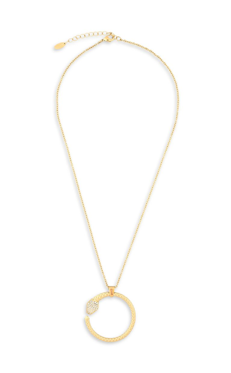 JUST CAVALLI Just Glam GLAM-CHIC theme necklace Necklace       pickupInStoreShipping info   dec84c67b9c