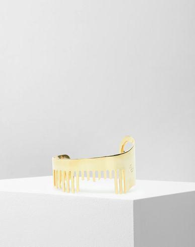 MM6 by MAISON MARGIELA Bracelet D Comb bracelet f