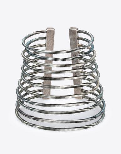 MAISON MARGIELA Cuff bracelet Bracelet D f