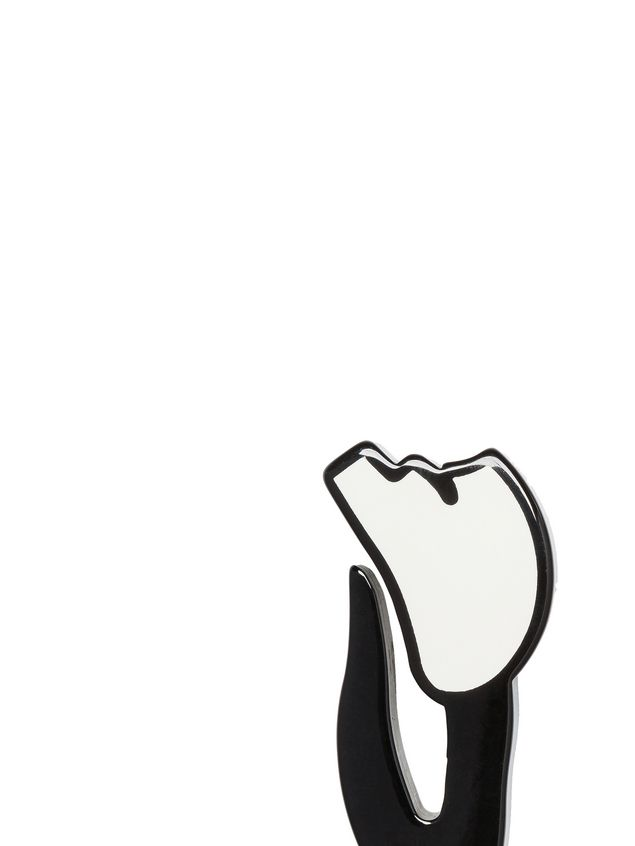 Marni Tulip brooch in resin Man - 2