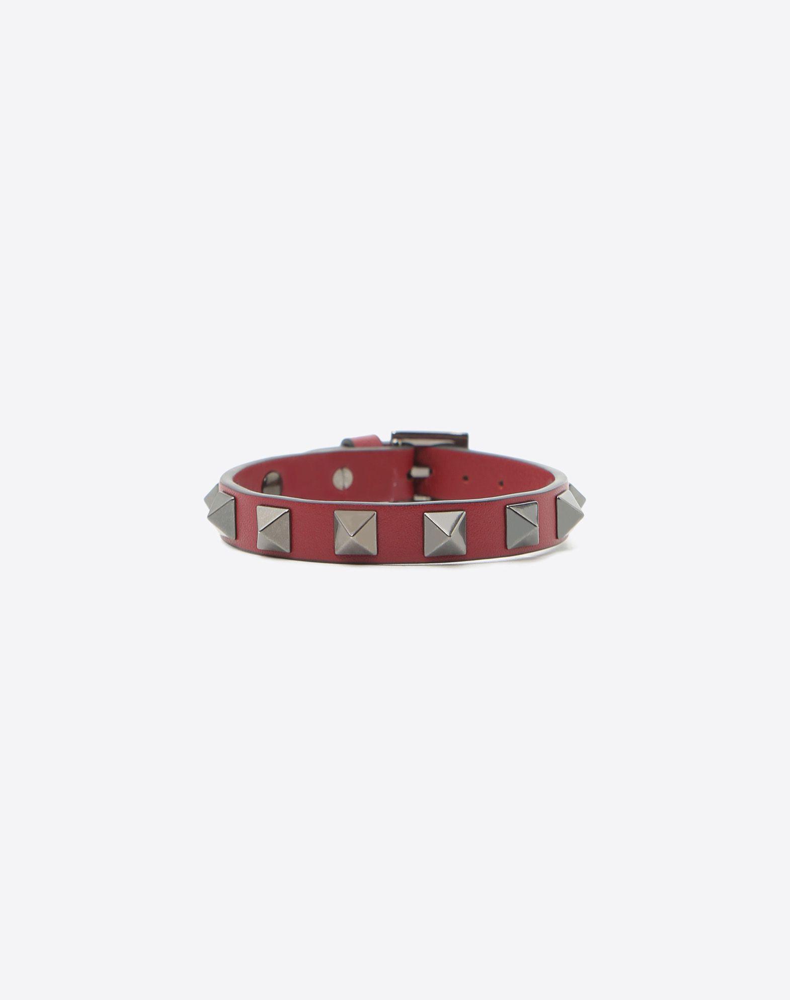 VALENTINO 铆钉 腰带扣  50197379xf