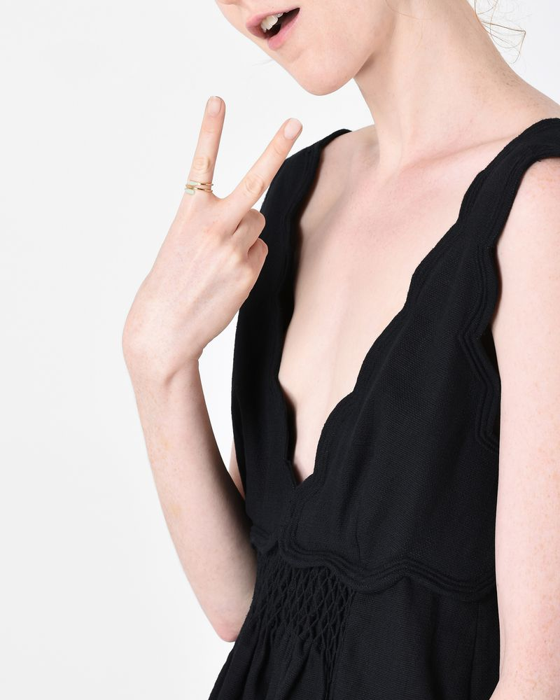 NEW CASABLANCA ring ISABEL MARANT