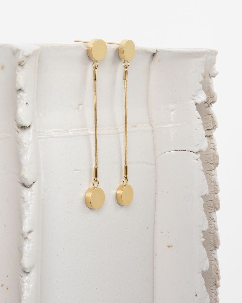 BOOBOO earrings ISABEL MARANT