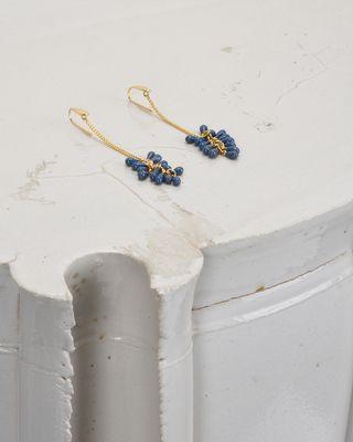 ISABEL MARANT EARRINGS Woman N'GIRI earrings d