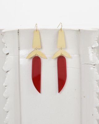 OTHER POTATOES earrings