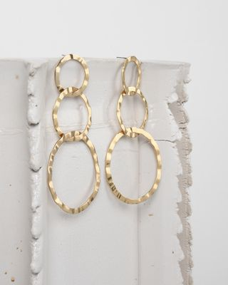 ISABEL MARANT EARRINGS Woman AFRICA earrings d