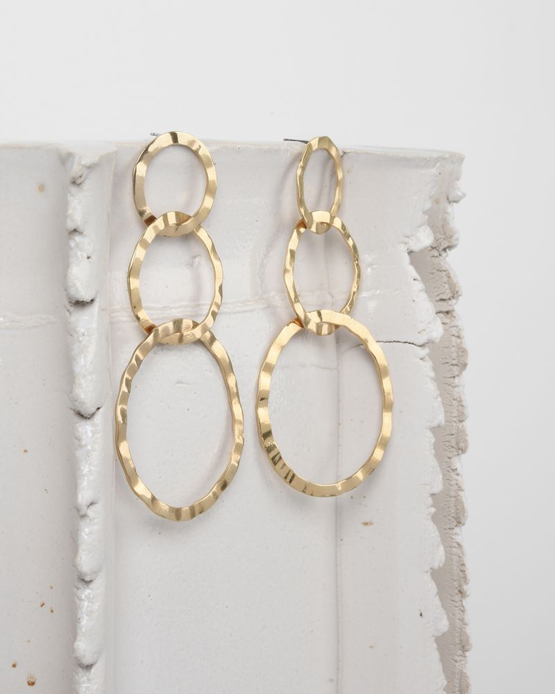 AFRICA earrings ISABEL MARANT