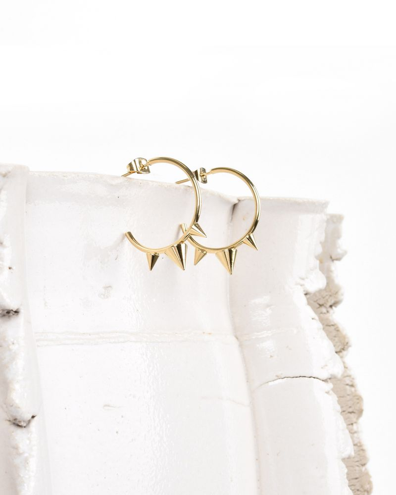 NIRVANA earrings ISABEL MARANT