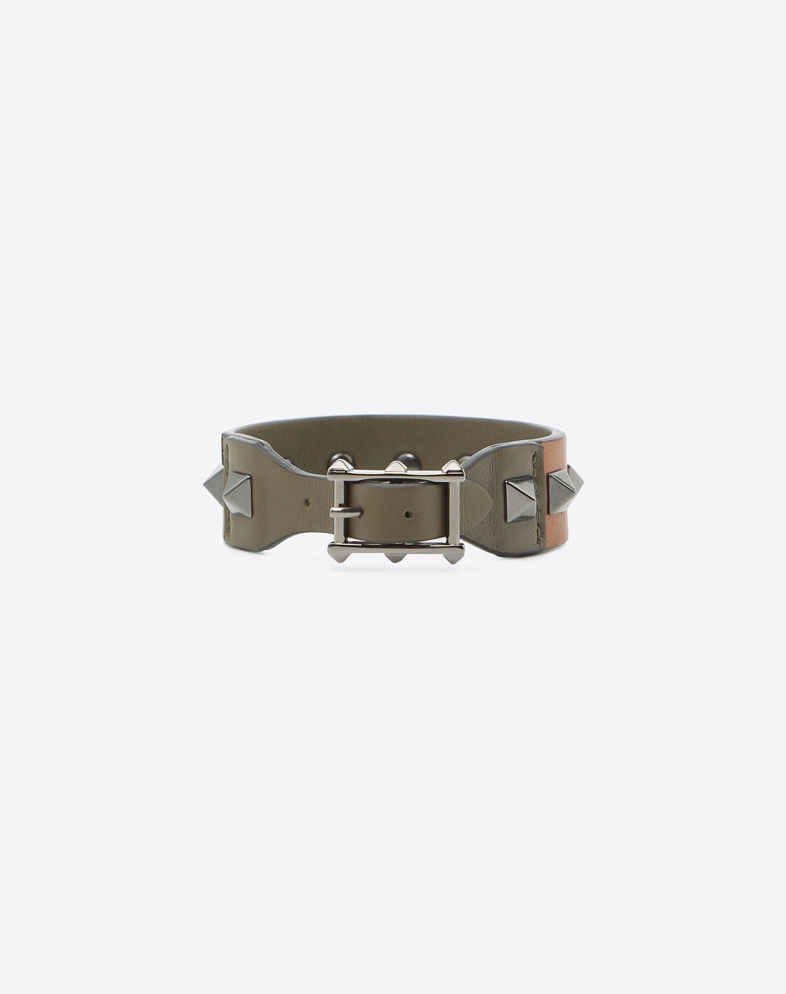 VALENTINO GARAVANI UOMO Bracelet U d
