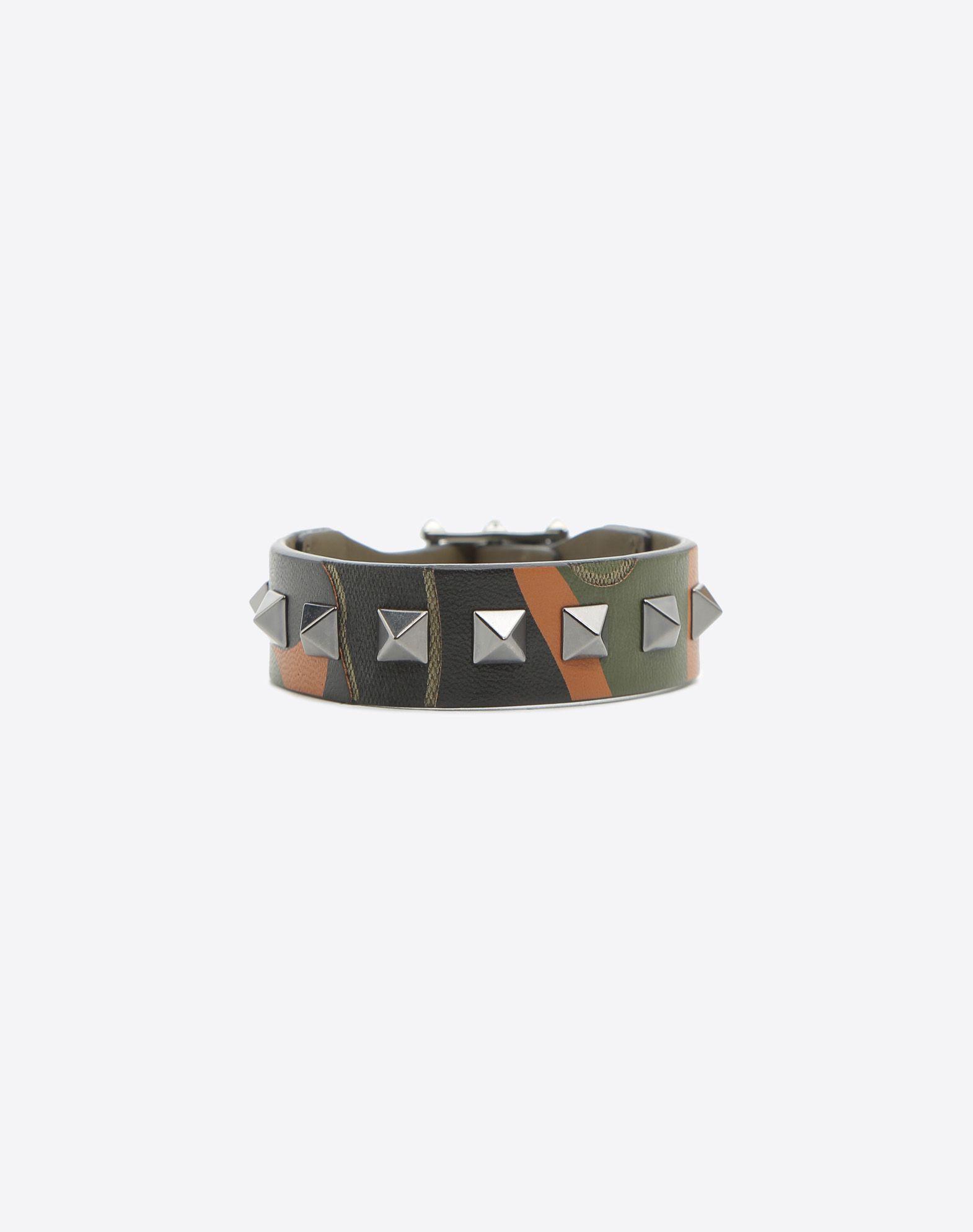 VALENTINO GARAVANI UOMO Bracelet U f