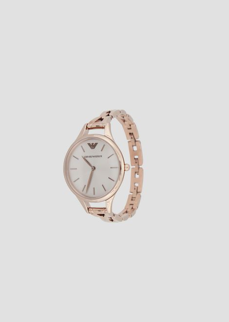 EMPORIO ARMANI Watch Woman r