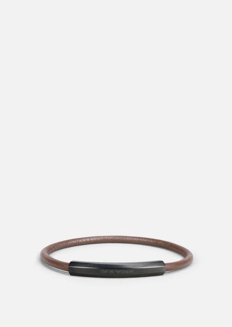 EMPORIO ARMANI Bracelet Man f