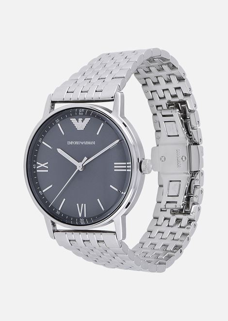 EMPORIO ARMANI Watch Man r