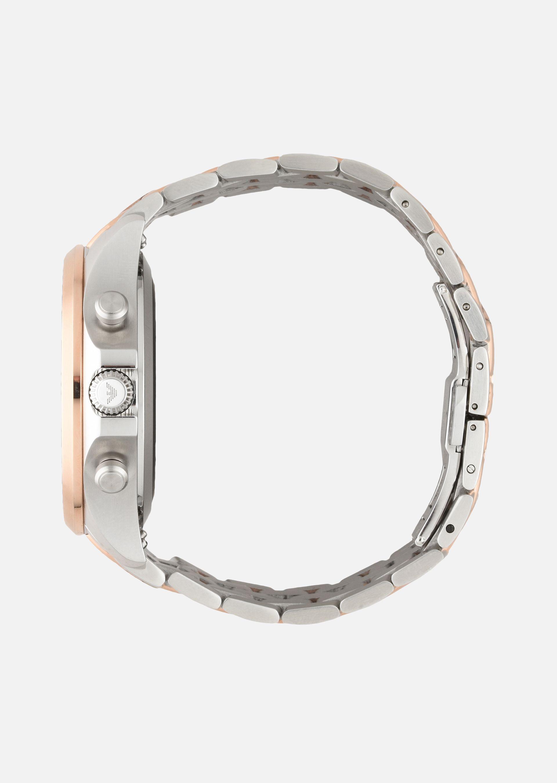 EMPORIO ARMANI Touchscreen Smartwatch 5001 Connected U e