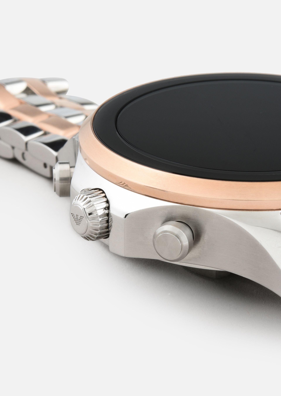 EMPORIO ARMANI Touchscreen Smartwatch 5001 Connected U g