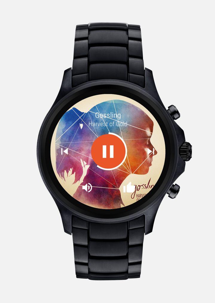 Наручные часы Emporio Armani в интернет-магазине BombSALES