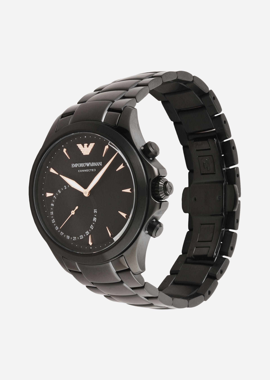 montres connectes homme stunning le site web de tag heuer permet de sa montre with montres. Black Bedroom Furniture Sets. Home Design Ideas