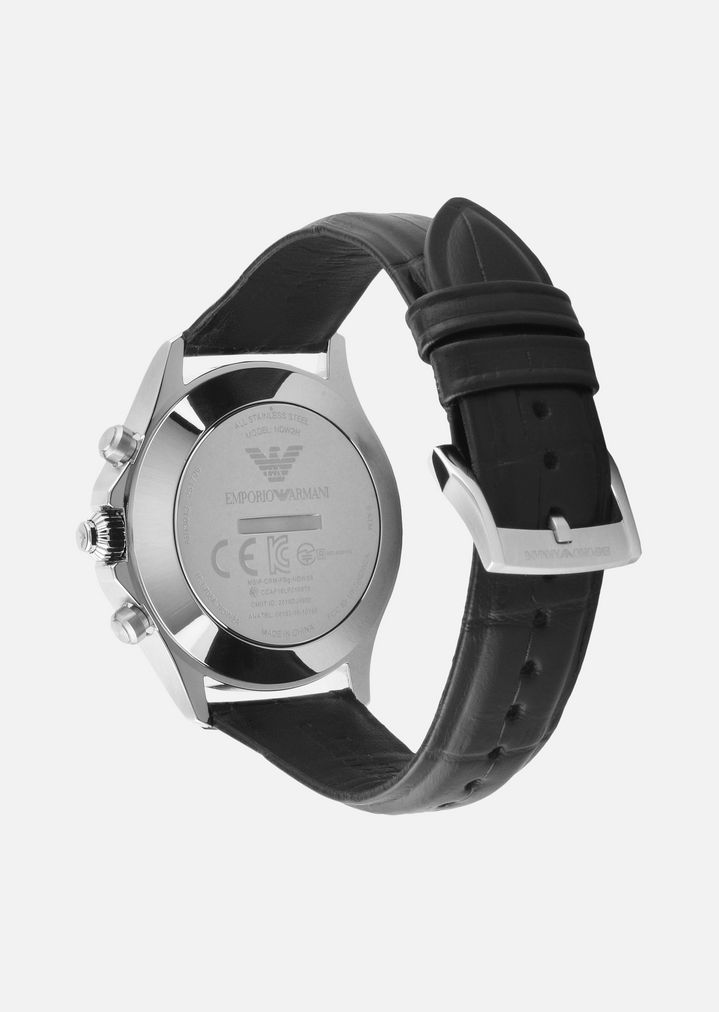 EMPORIO ARMANI HYBRID SMARTWATCH ART3013  Hybrid Watch Man d