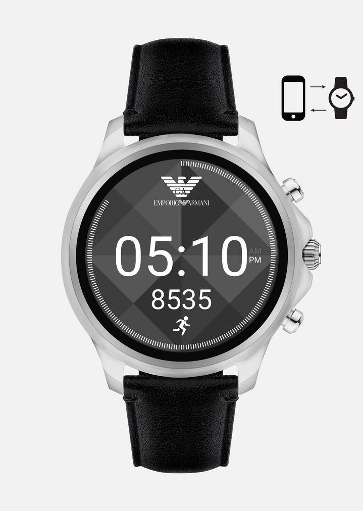 e64781f0065d Smartwatch con pantalla táctil 5003