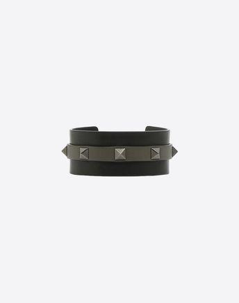 VALENTINO GARAVANI UOMO Bracelet U Cuff f