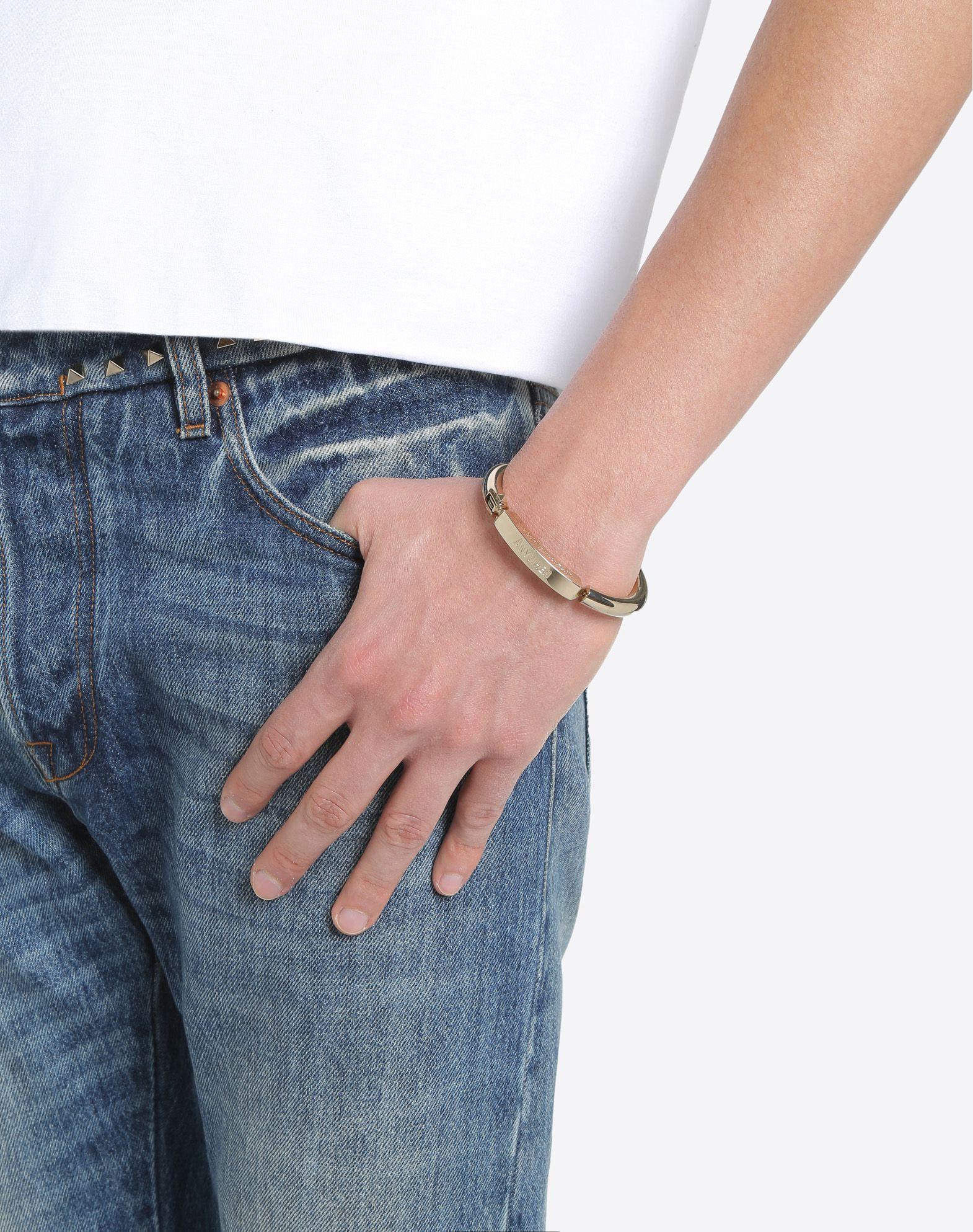 VALENTINO Coordinates bracelet  Bracelet U a