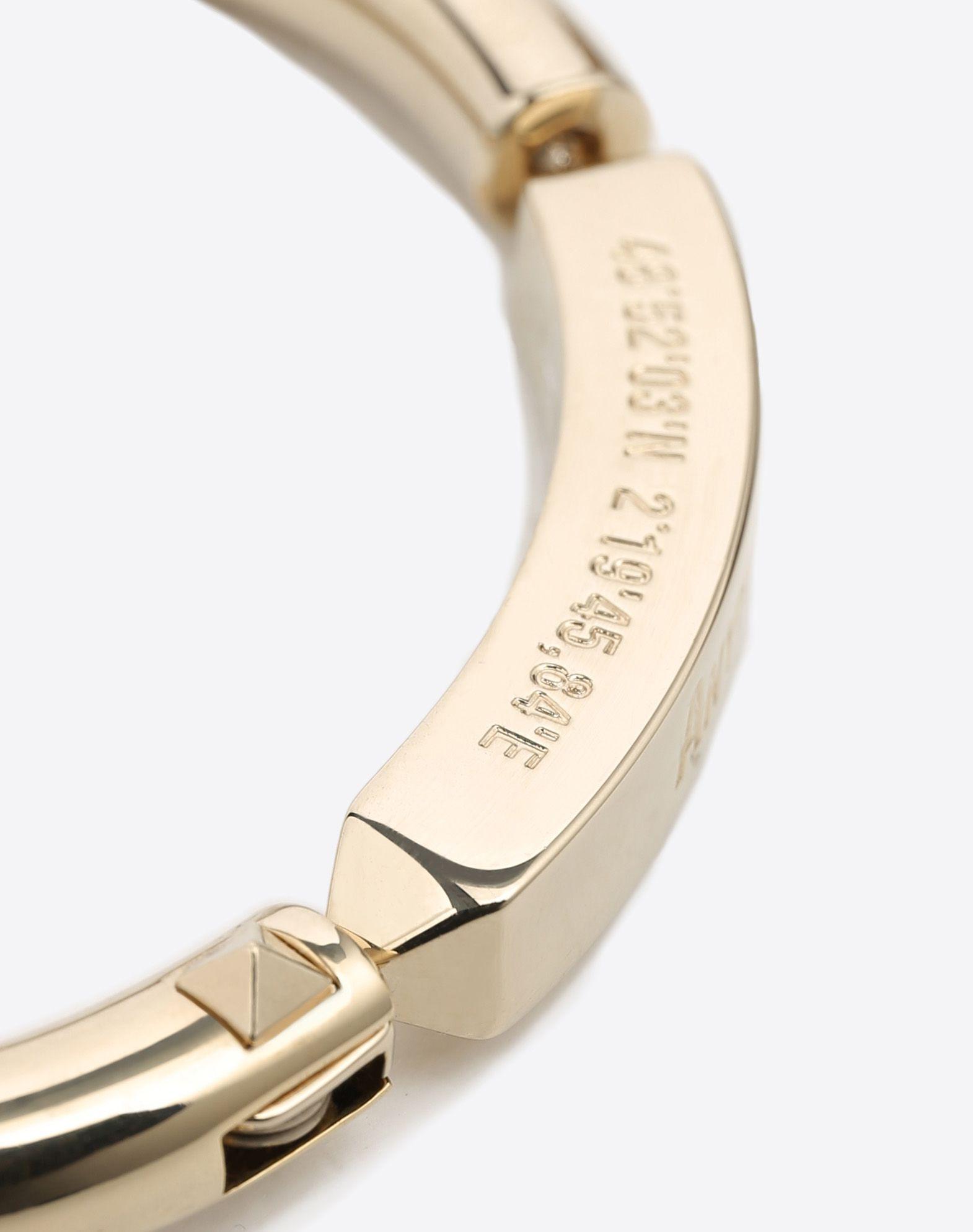 VALENTINO Coordinates bracelet  Bracelet U e