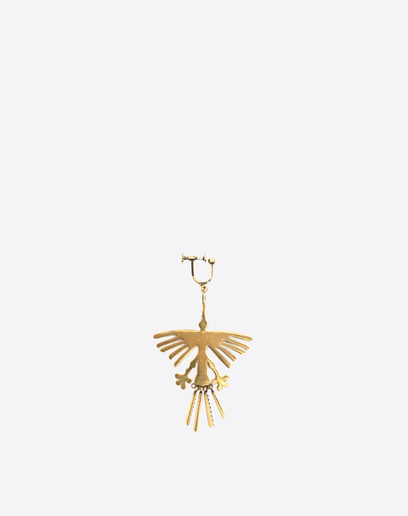 VALENTINO GARAVANI Hummingbird earrings Earrings D r