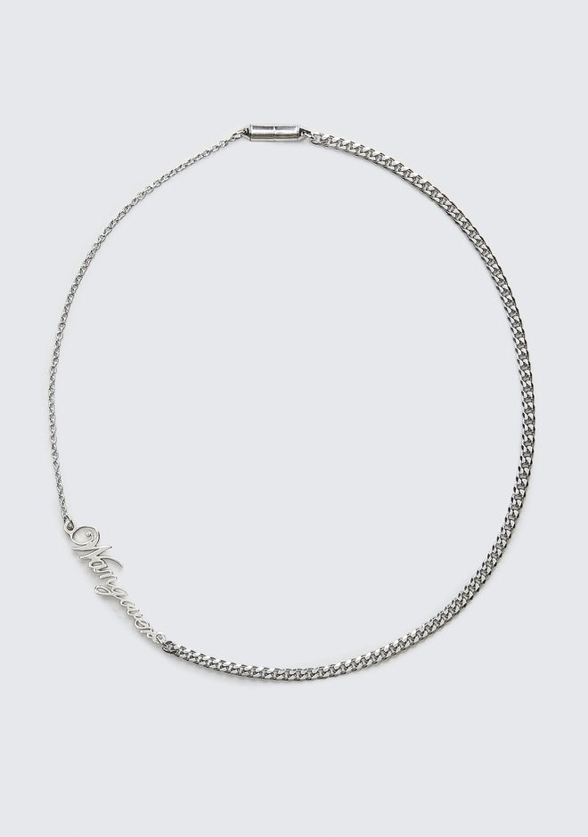 ALEXANDER WANG jewelry WANGOVER NECKLACE