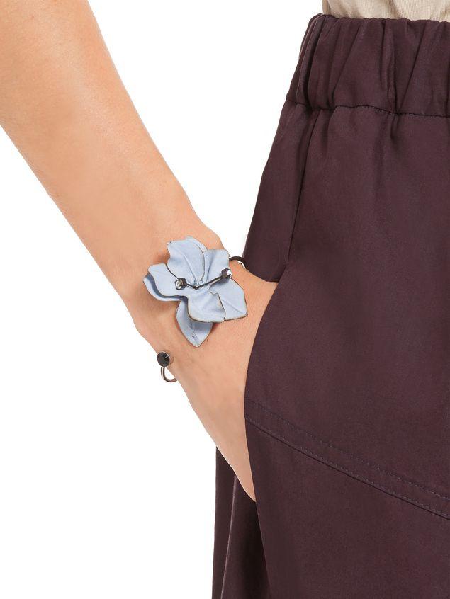 Marni Rigid metal bracelet Woman - 2