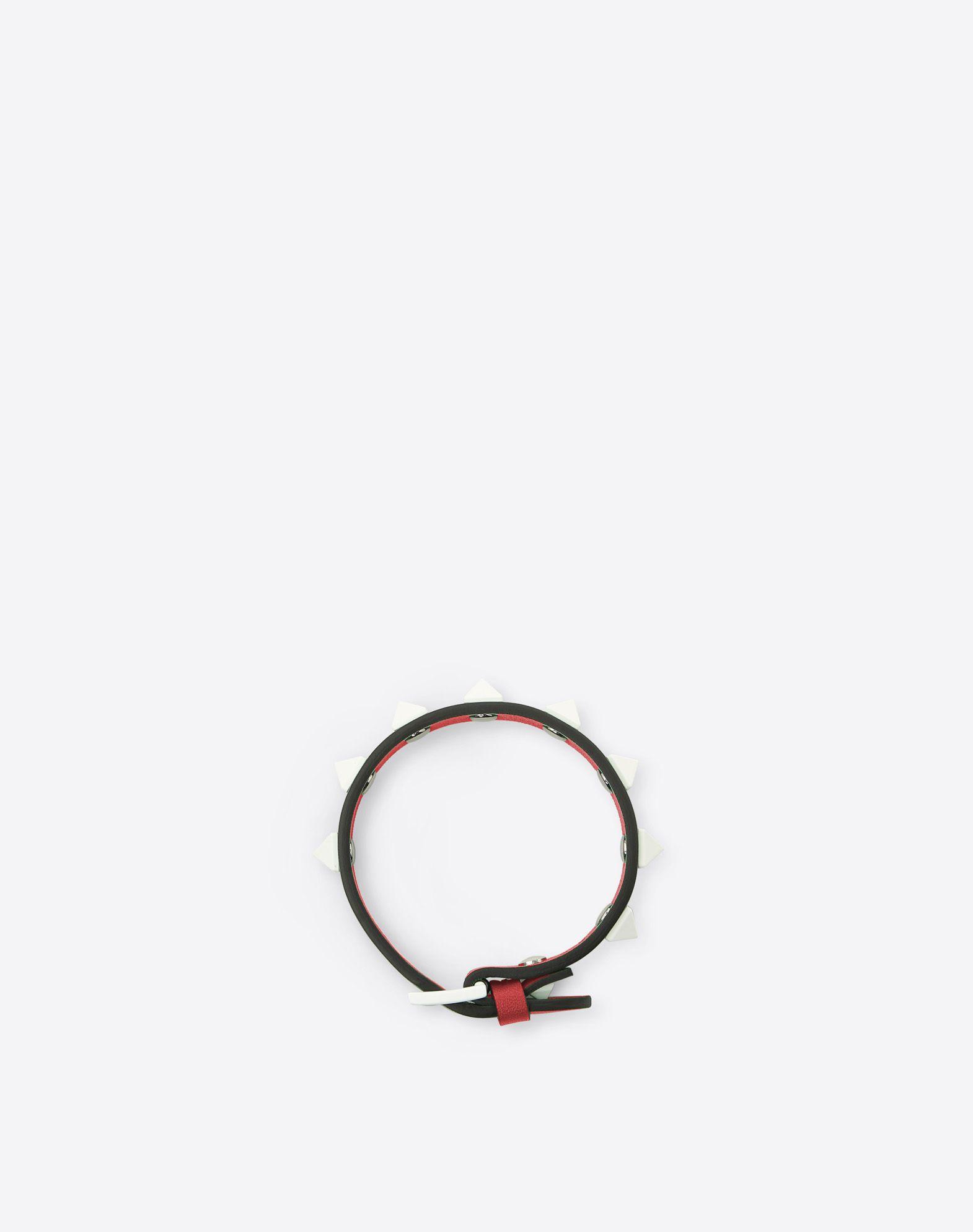 VALENTINO GARAVANI Rockstud Bracelet Bracelet D r