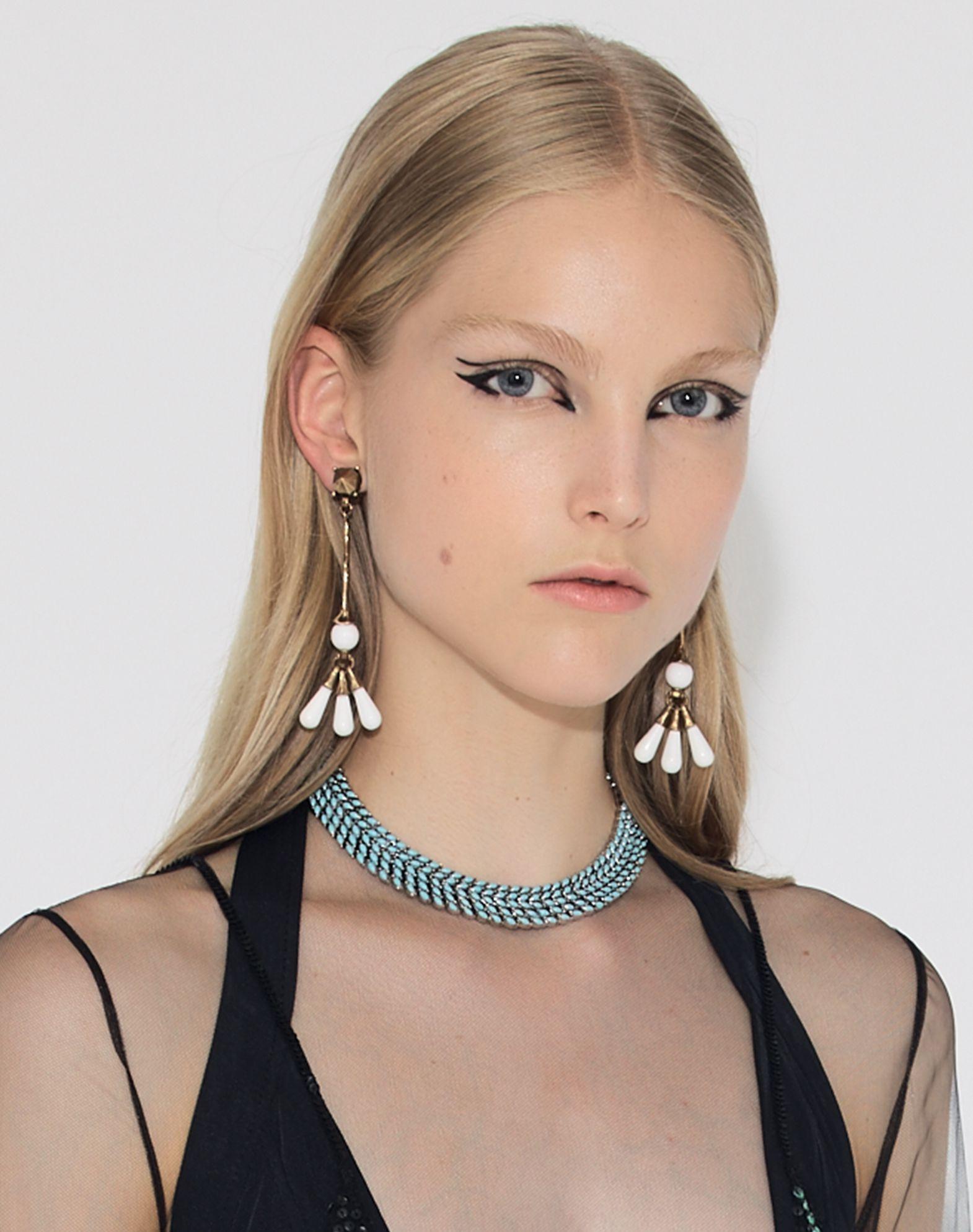 VALENTINO GARAVANI Earrings Earrings D l