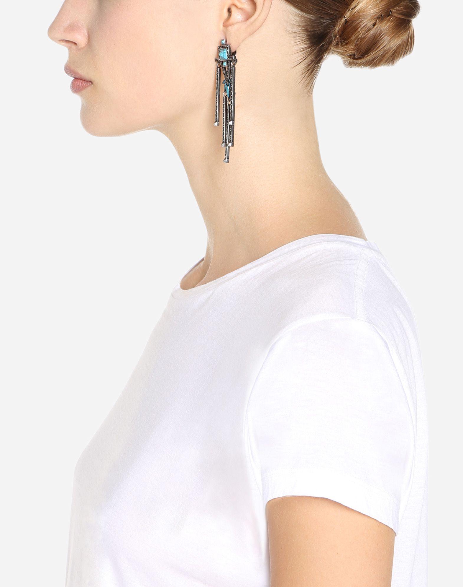 VALENTINO GARAVANI Earrings Earrings D a