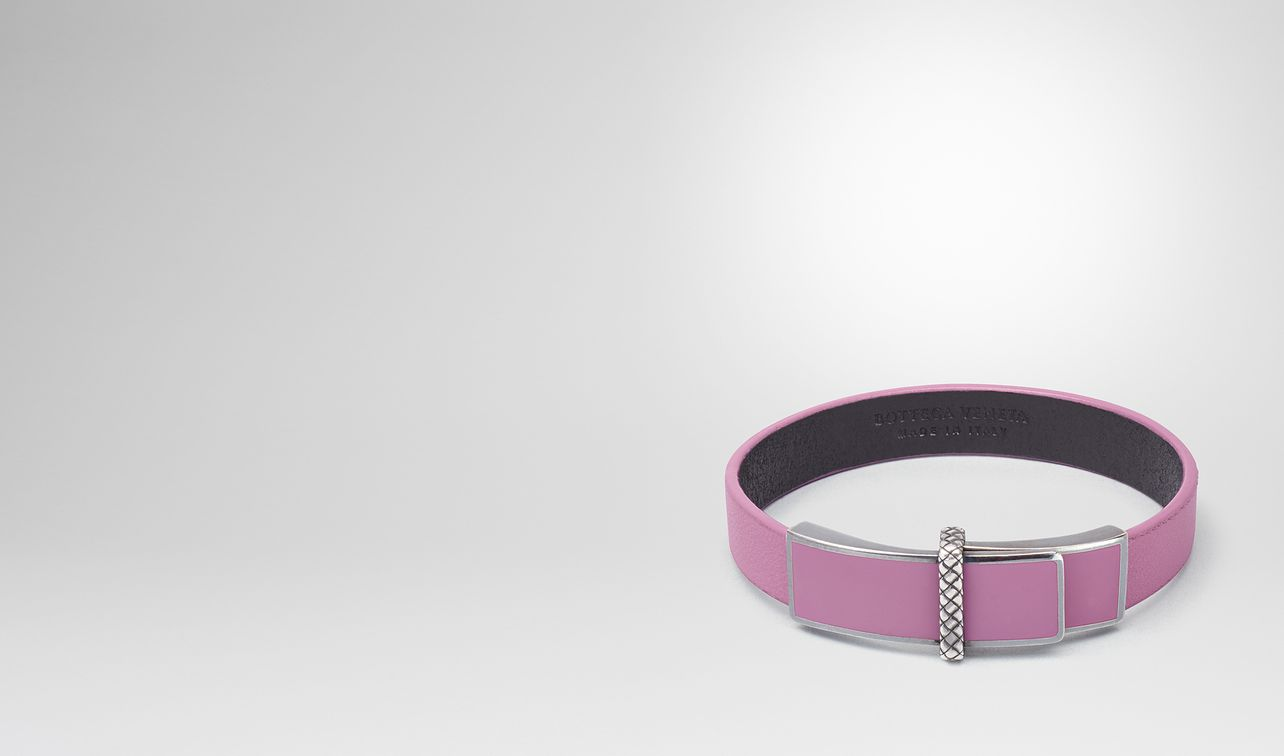 twilight nappa enamel bracelet landing