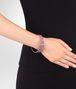 BOTTEGA VENETA TWILIGHT NAPPA ENAMEL BRACELET Bracelet Woman ap