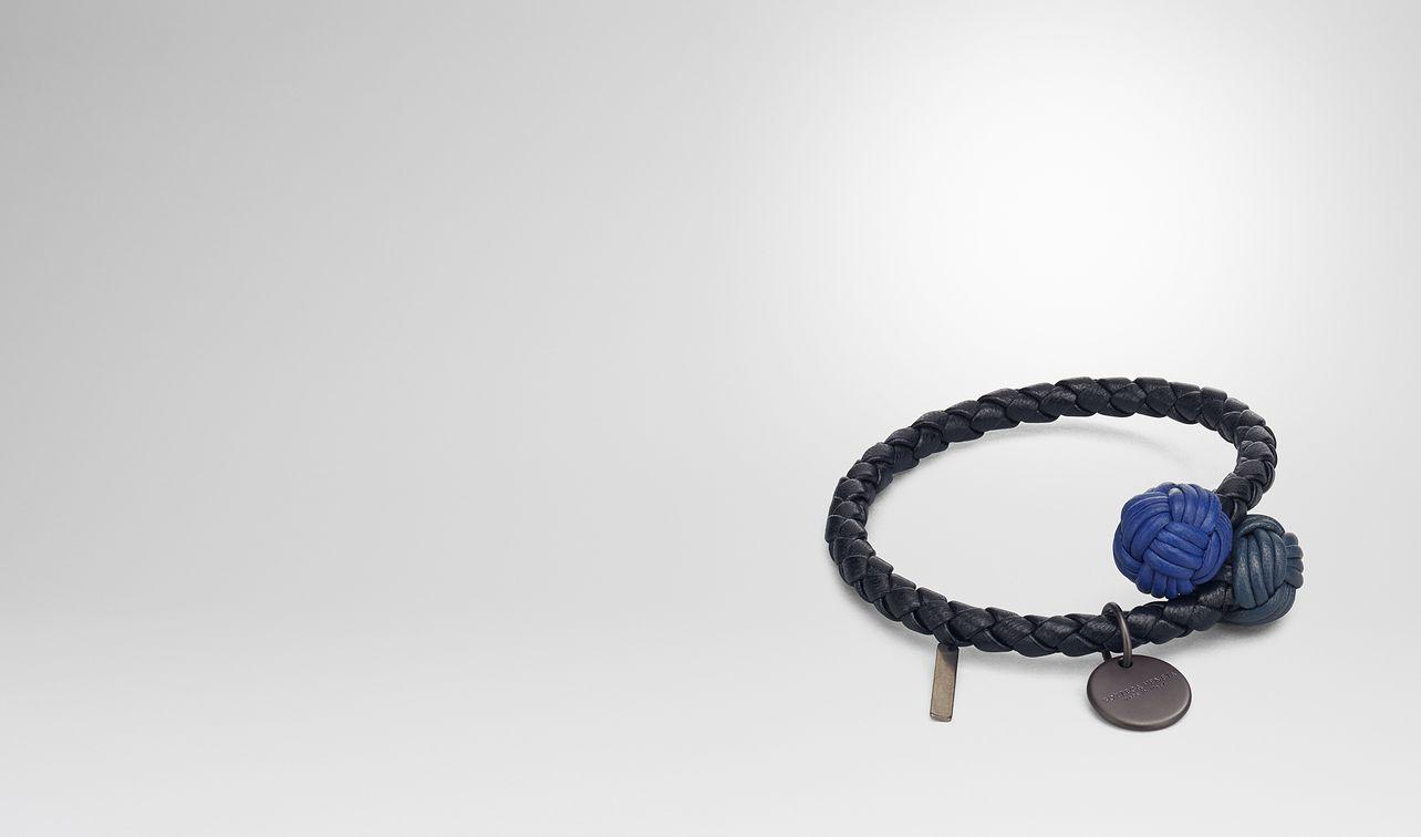 tourmaline intrecciato nappa multicolor bracelet landing