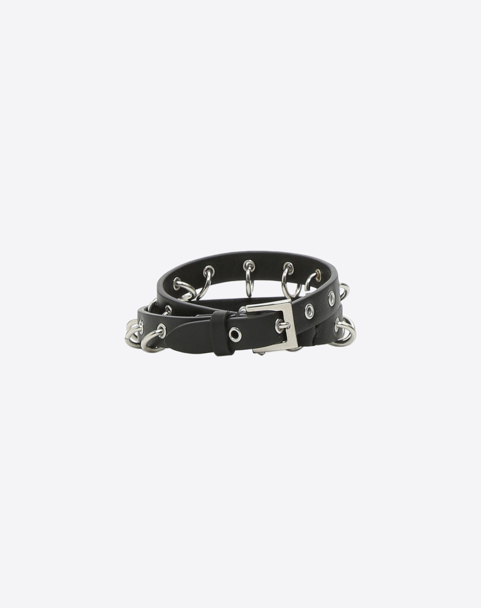VALENTINO Metal Applications Buckle  50202310pd
