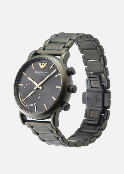 3015 Hybrid Smartwatch